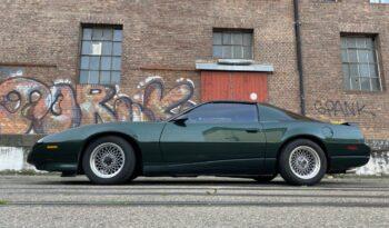 Pontiac Firebird Trans Am GTA voll