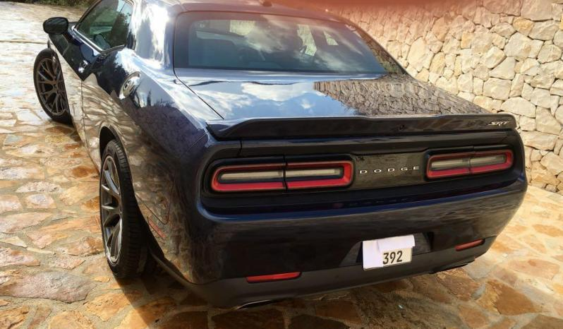 Dodge Challenger SRT 392 voll