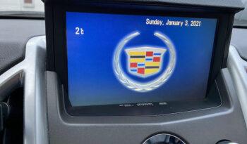 Cadillac SRX voll
