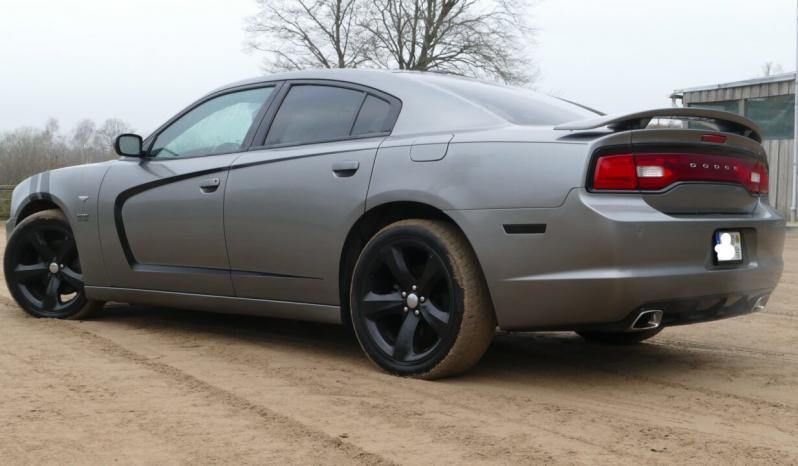 Dodge Charger R/T voll