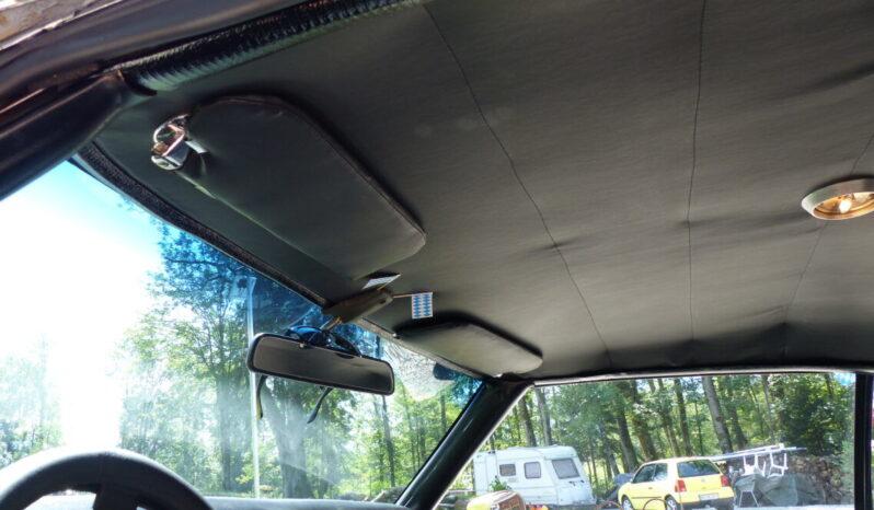 Pontiac Le Mans Luxury voll