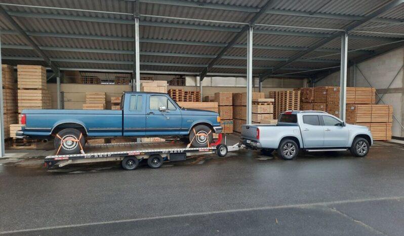 Ford F 250 XLT Lariat voll