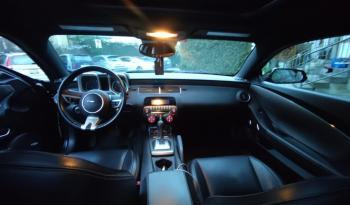 Chevrolet Camaro RS 3.6 voll