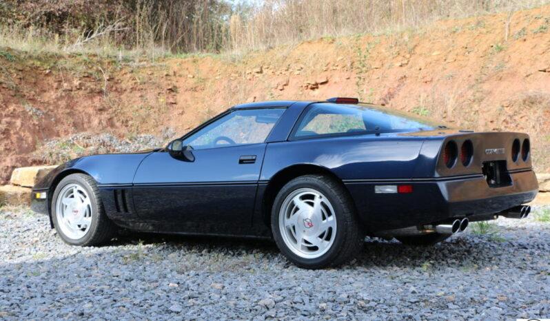 Chevrolet Corvette C4 voll