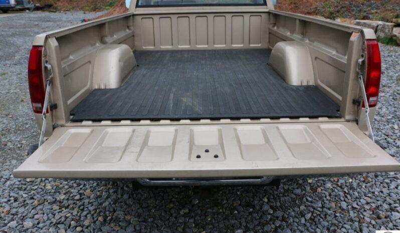 GMC Sierra 1500 voll
