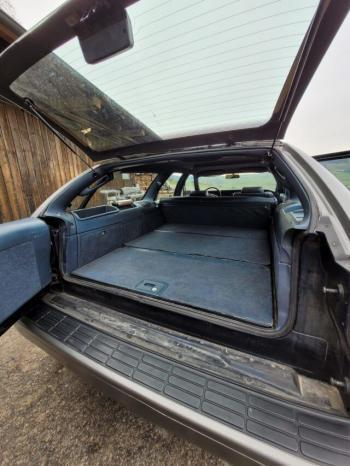 Buick Roadmaster Estate Wagon voll