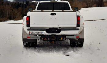 Dodge RAM 3500 voll
