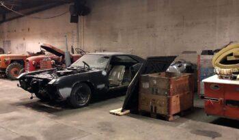 Buick Riviera 430 voll