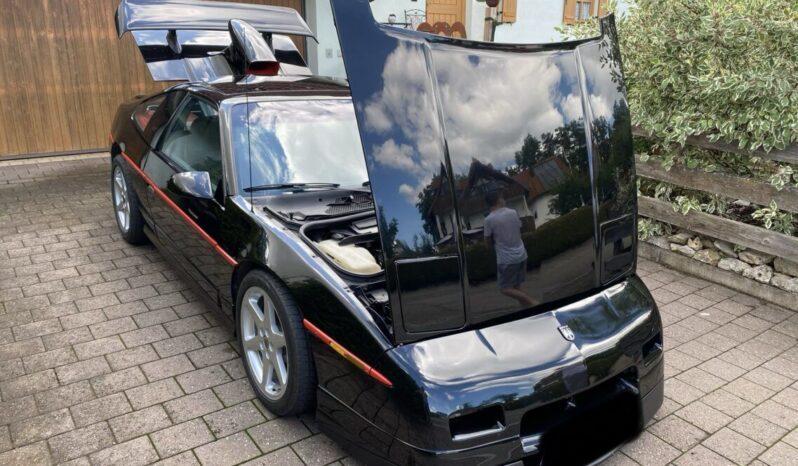 Pontiac Fiero 2.8 GT voll