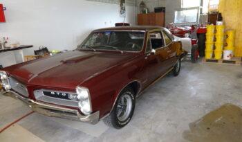 Pontiac GTO voll