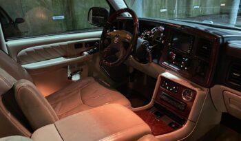 Cadillac Escalade ESV Platinum voll