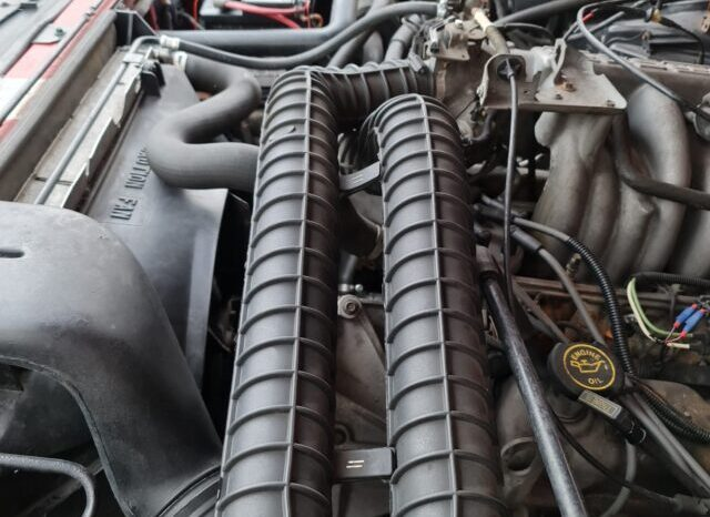 Ford F150 Flairside voll