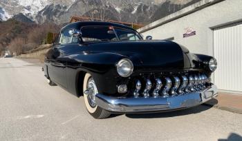 Mercury Height coupe lead sled voll