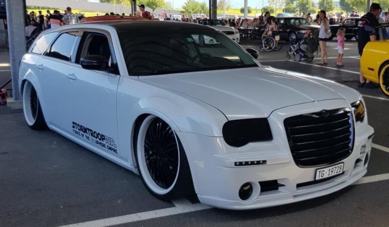 Chrysler 300C SRT8 6.1 voll