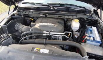 Dodge 2500 Power Wagon voll