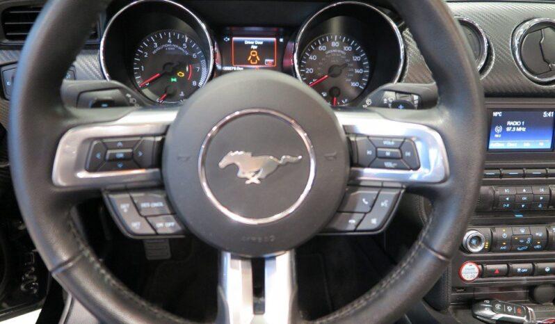 Ford Mustang 3.7 V6 Cabrio voll