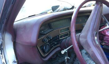 Ford LTD voll