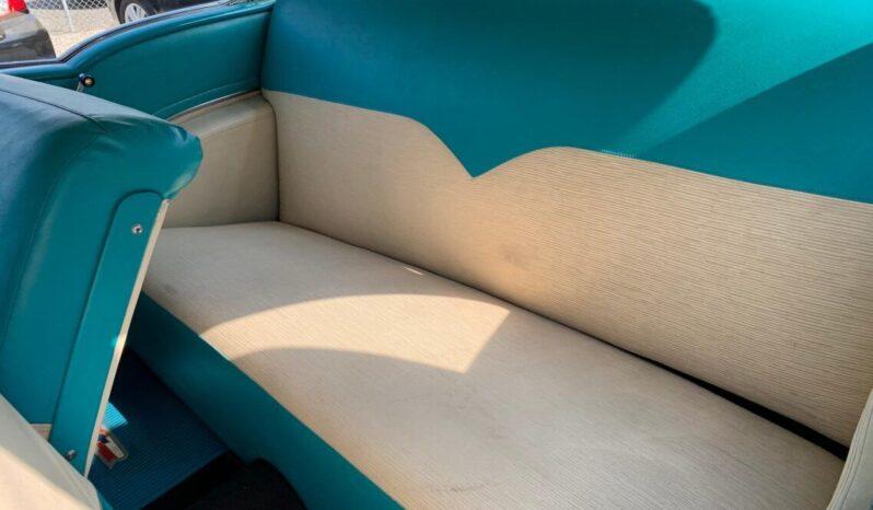 Chevrolet Belair voll