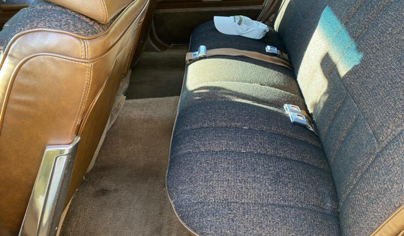 Ford LTD Country Squire voll