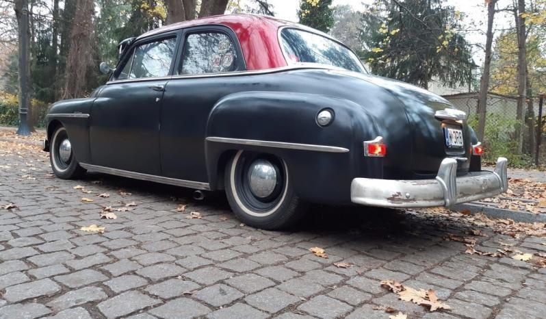 Plymouth Special Deluxe voll