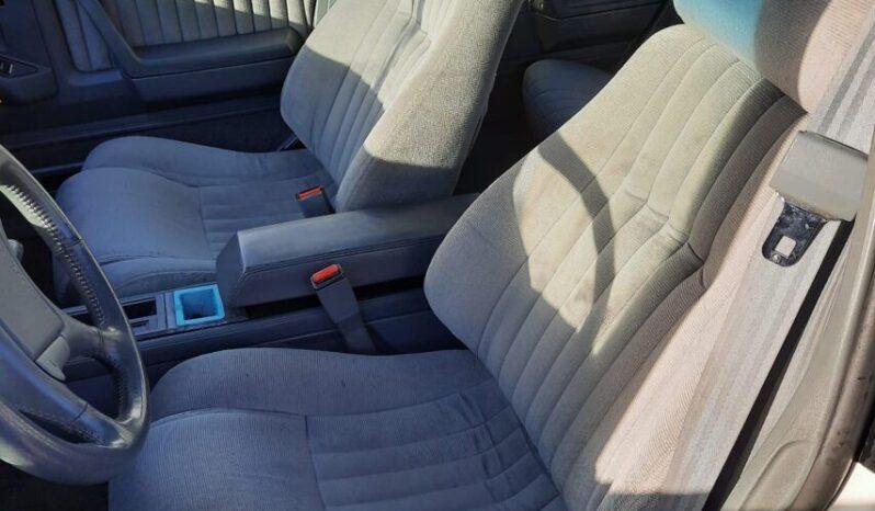 Pontiac 6000 voll