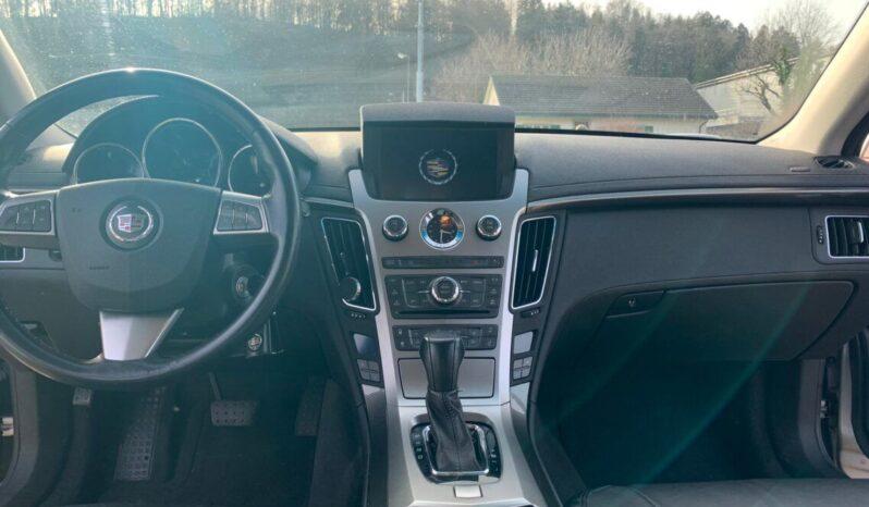 Cadillac CTS 3.6 AWD Sport Luxury voll