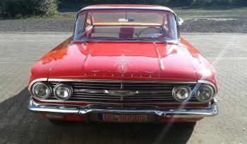 Chevrolet Biscayne voll