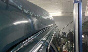 Chevrolet Chevy van voll