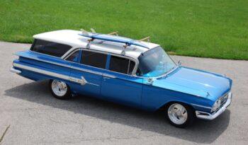 Chevrolet Impala Nomad voll
