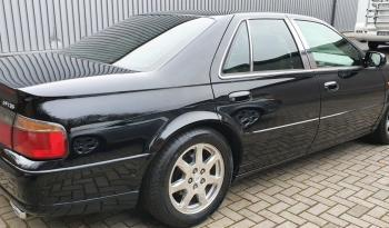 Cadillac STS Seville voll