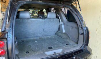 Chevrolet Trailblazer voll