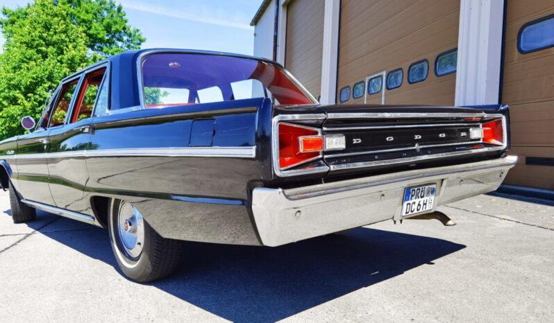 Dodge Coronet 440 voll