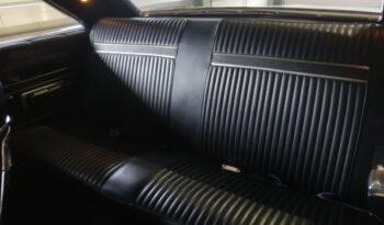 Plymouth Fury Sport voll