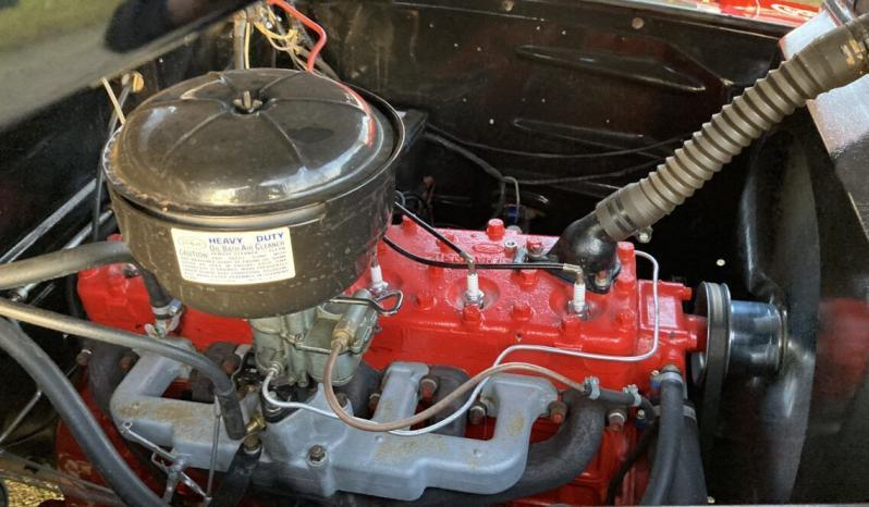 Ford F1 voll