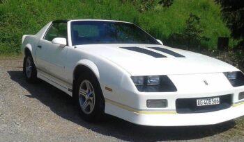 Chevrolet Camaro 5.0 Targa voll