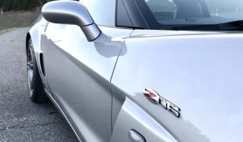 Chevrolet Corvette C6 Z06 voll