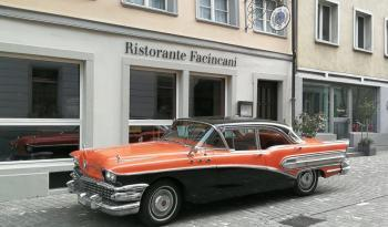 Buick Series 40 Special voll