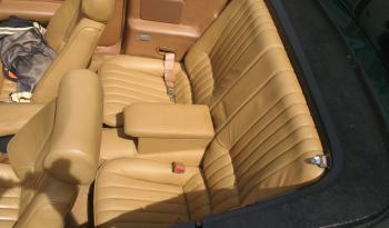 Pontiac Firebird Trans AM 5.0 V8 voll