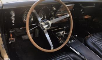 Pontiac Firebird voll