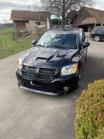 Dodge Caliber srt4 voll