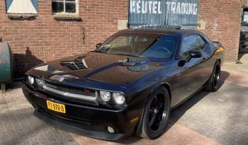 Dodge Challenger voll