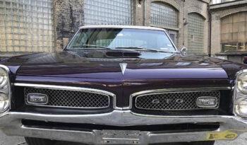 Pontiac Pontiac GTO voll