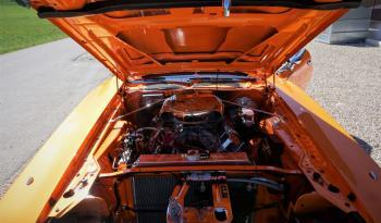 Dodge Charger voll