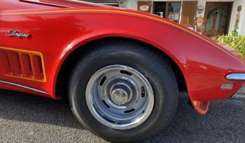 Chevrolet Corvette C3 voll