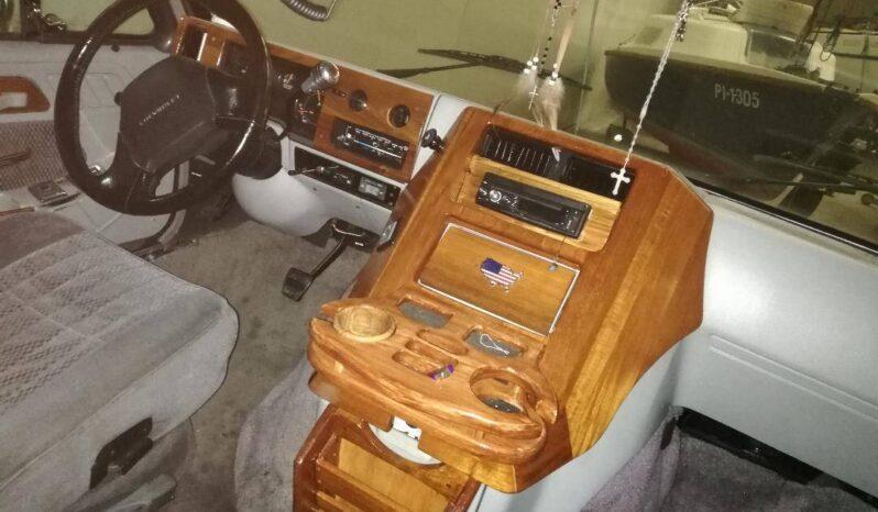 Chevrolet G20 voll