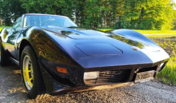 Chevrolet Corvette C3 Stingray voll