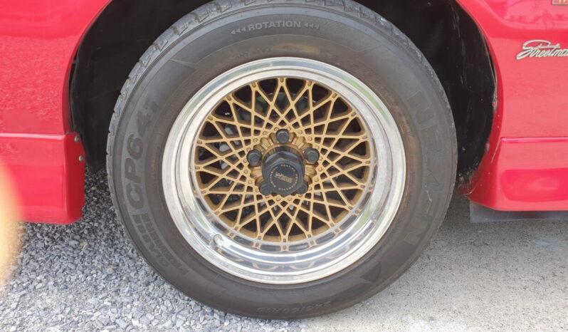 Pontiac GTA voll