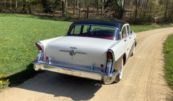 Buick Special voll