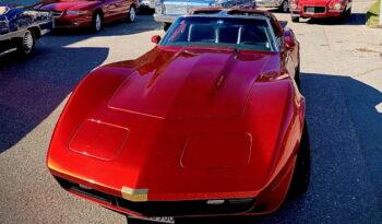 Chevrolet Corvette C3 Targa voll