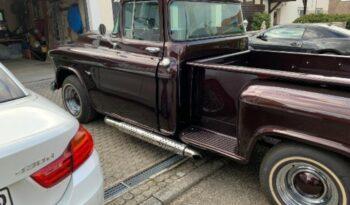 Chevrolet Pickup voll